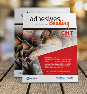 Adhesives Bonding